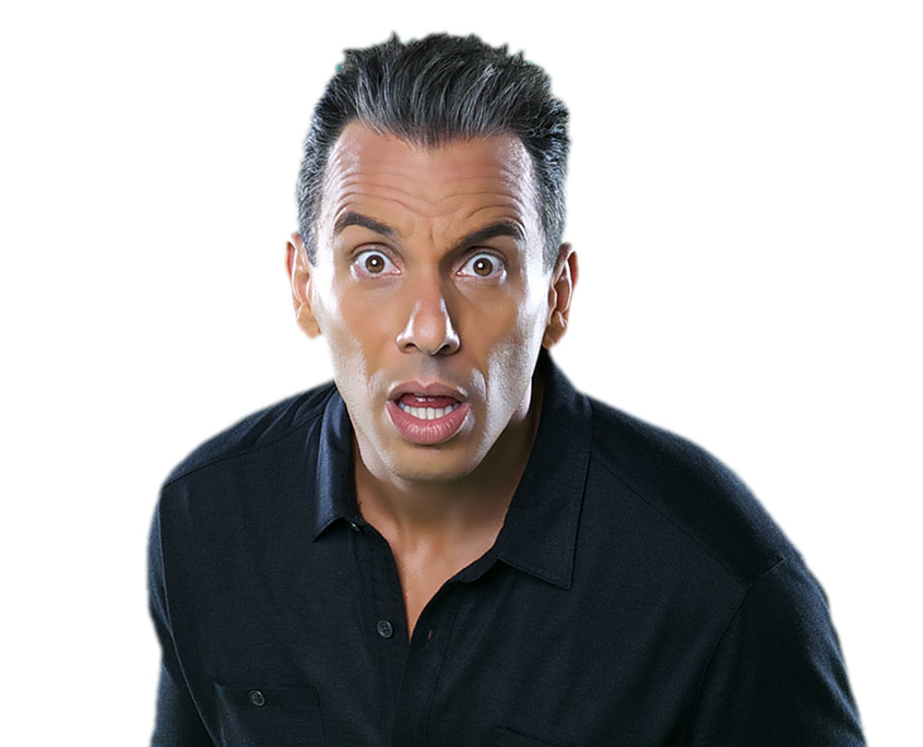 Pete Correale & Sebastian Maniscalco - The Pete and